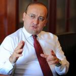 Akdoğan: Türkiye savaşa girmedi