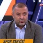 Demirkol'un Talisca yorumu: Beşiktaşlılar üzülecek