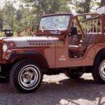 Jeep 75. yaşını kutluyor