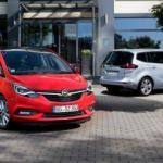 Yeni Opel Zafira ortaya çıktı!