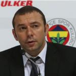 Fenerbahçe'de üst düzey isim istifa etti