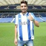Porto'nun en pahalısı Alex Telles