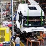 Türkiye üretimde AB'nin zirvesinde