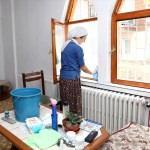 Burdur Belediyesinden evde temizlik hizmeti