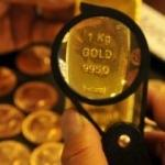Bankalardaki altın eridi