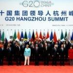 G20'den ortak karar: Büyümeyi ateşleyelim