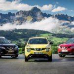 Nissan'dan üç farklı kampanya