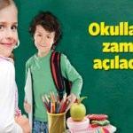Bayramdan sonra okullar açılacak mı?
