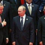 Putin'in Danışmanı kritik görüşmeyi anlattı