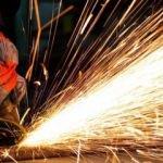 Sanayi ciro endeksi yüzde 7.7 geriledi