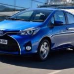 Toyota'dan indirim kampanyası