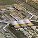3.Havalimanı için 210 milyonluk yeni yatırım