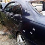 Bursa'da silahlı kavga