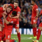İngiltere'de dev maçın galibi Liverpool!