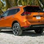 Nissan X-Trail makyaj yaptı! İşte yeni hali