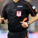 Giresun - F.Bahçe maçının hakemi açıklandı