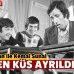 Tarık Akan, Kemal Sunal'la neden küs ayrıldı?