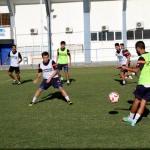 Fethiyespor'da Kocaeli Birlikspor maçı hazırlığı
