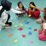 """Çocukların sorunlarına """"Oyun Terapisi"""" ile çözüm"""