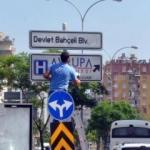 Adana'da Devlet Bahçeli olan bulvarın adı yeniden değişiyor - CHP itiraz etti