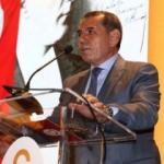 Dursun Özbek G.Saray'ın toplam borcunu açıkladı!