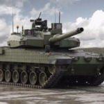 SSM'den zırhlı araç temini için ihale