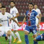 Trabzonspor kupada gol oldu yağdı