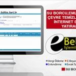 Bitlis Belediyesi e-belediye sistemine geçti