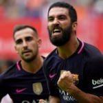 Türk futbolcular Avrupa'yı salladı!