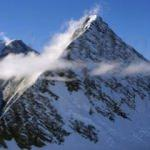 Antarktika'daki piramitlerin sırrı çözüldü