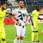 Atiker Konyaspor eli boş döndü!