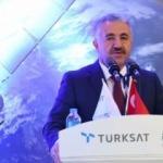 """""""Dördüncü yer istasyonunu Türkiye'de kurulacak"""""""