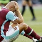 West Ham United'da Gökhan Töre'ye büyük şok!