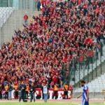 Es Es taraftarından Türk futbol tarihinde bir ilk!