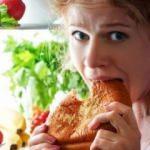 Aşırı yeme isteği nasıl engellenir?