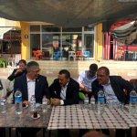 Milletvekili Babaoğlu Seydişehir'i ziyaret etti