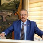 Gümüşhane il genel meclisi toplandı