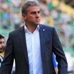 Hamza Hamzaoğlu açıkladı! 'Akhisarspor ile...'