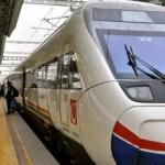 Hızlı tren projesinde sıcak gelişme