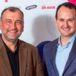 Murat Ülker'den dev yatırım hamlesi