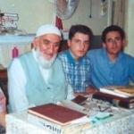 Ahmet İslamoğlu vefat etti
