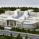 Erol Olçok'un ismi Çorum'da hastaneye verilecek