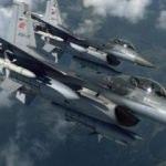 TSK açıkladı! 17 PKK'lı terörist öldürüldü
