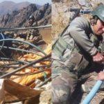 PKK'nın ekonomi kaynağına büyük darbe