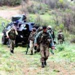 Trabzon'da PKK'lı ihbarı!