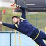 Türk kaleciye sürpriz milli takım teklifi
