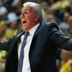 Obradovic: Barcelona'ya saygı duyuyoruz ama...