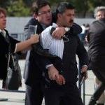 Can Dündar'a saldıran Şahin'e tahliye