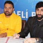 Fatih Akyel 1 yıllık resmi imzayı attı!