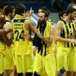 Fenerbahçe, Barcelona deplasmanında